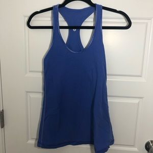 LuLu Lemon reversible tank top